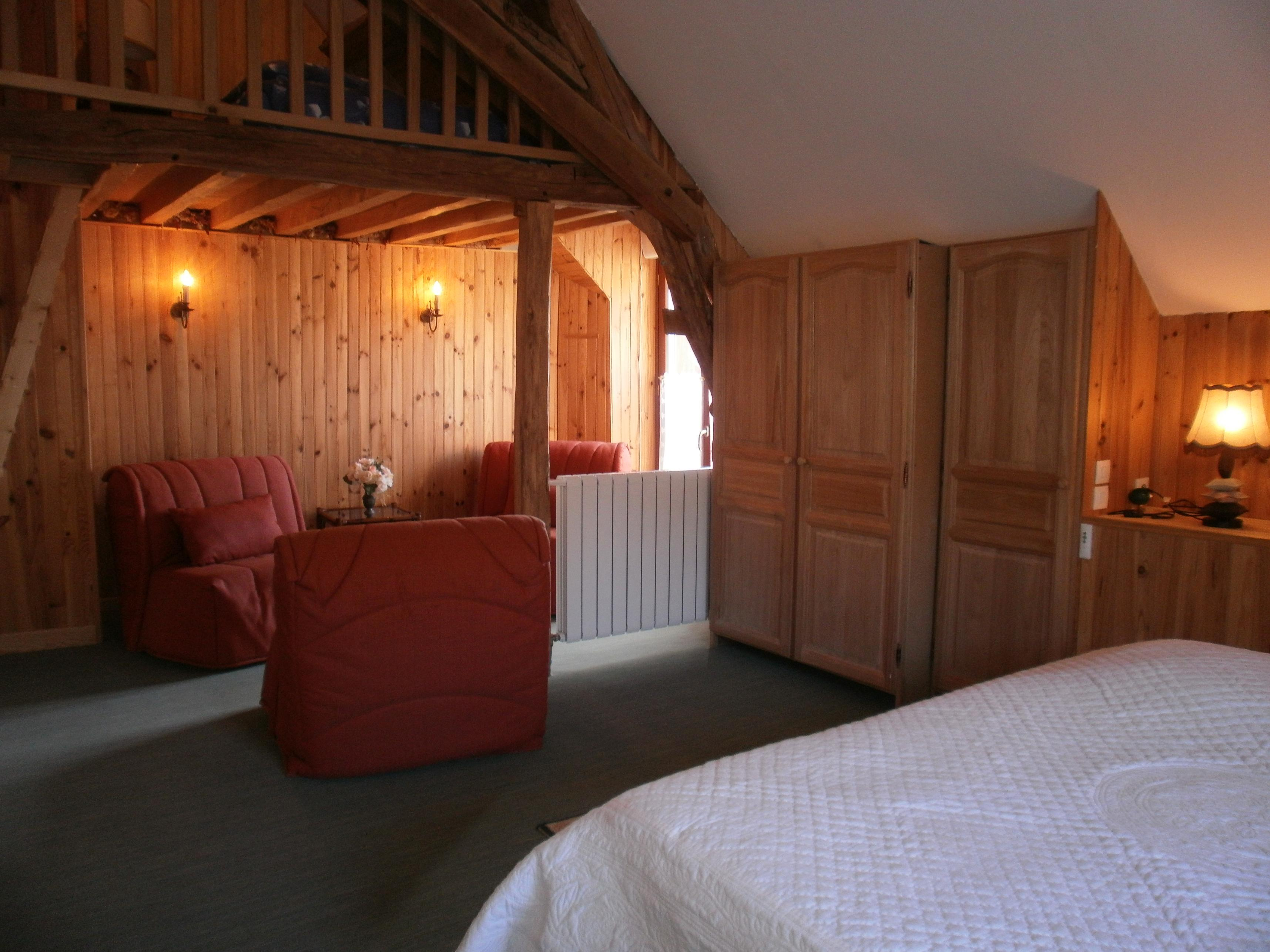 Chambres d h´tes pr¨s ch¢teaux de la Loire Appelez nous